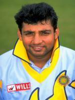 Ajay Jadeja in Match
