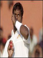 Dodda Ganesh Durring Practice