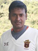 Debashish Mohanty