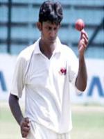 Sairaj Bahutule in Match