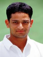 Hrishikesh Kanitkar in Match
