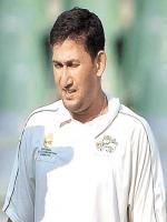 Ajit Agarkar in Match