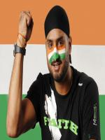 Harbhajan Singh Photo Shot