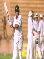 Gagan Khoda in Match