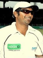 Sadagoppan Ramesh ODI Player