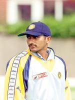 Sadagoppan Ramesh in Match
