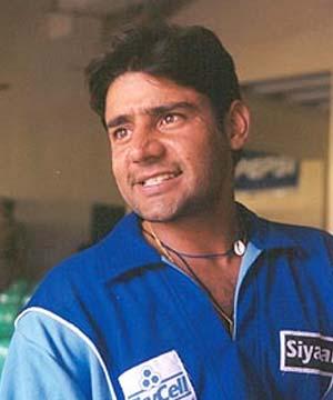 Vijay Dahiya ODI Player