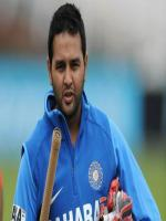 Parthiv Patel in Match