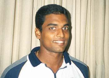 Tinu Yohannan ODI Player