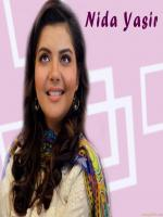 Nida Yasir Host
