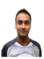 Amit Mishra ODI Player