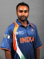 Amit Mishra Photo Shot