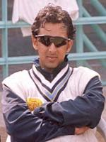 Rohan Gavaskar Photo Shot