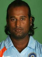 Ramesh Powar Photo Shot