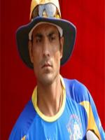 Joginder Sharma in Match