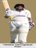 Yalaka Venugopal Rao in Match