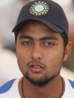 V. R. V. Singh