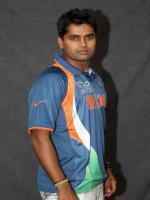 Vinay Kumar ODI Player