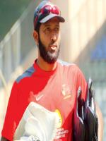 Wasim Jaffer Photo Shot
