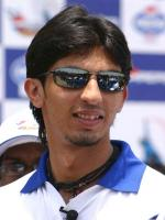 Ishant Sharma Photo Shot