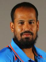Yusuf Pathan ODI Player