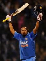 Yusuf Pathan in Match