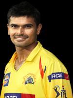 Subramaniam Badrinath ODI Player