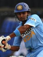 Subramaniam Badrinath in Match