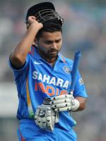 Murali Vijay in match