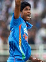 Umesh Yadav ODi Player