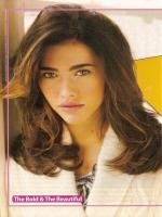 Jacqueline MacInnes Wood in Final Destination 5