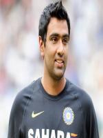 Ravichandran Ashwin Spin Bowler