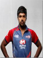 Varun Aaron Photo Shot