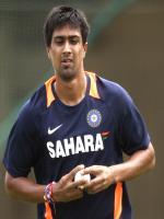 Rahul Sharma Spin Bowler