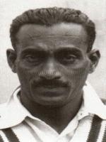 C. K. Nayudu