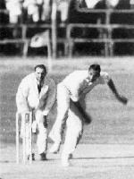 Amar Singh  in Match