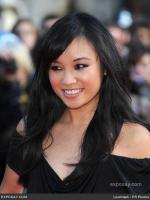 Ellen Wong in Combat Hospital