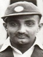 Vijay Merchant