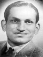 Mushtaq Ali