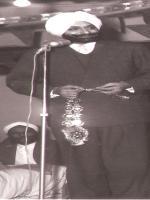 Yadavindra Singh Speech