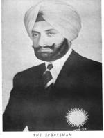 Yadavindra Singh