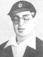 Maharajkumar of Vizianagram