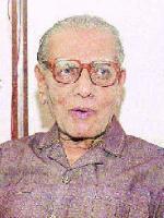 Late C. R. Rangachari