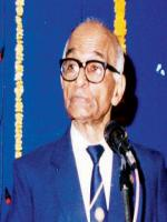 Madhav Mantri Speech