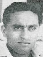 Narain Swamy