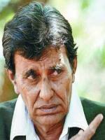 Salim Durani Batsman