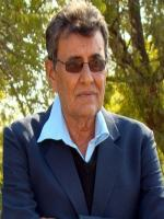 Salim Durani Photo Shot