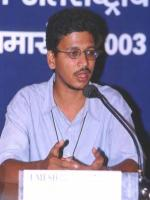 Umesh Kulkarni  Speech