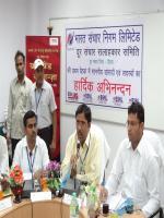 Ashok Gandotra Group Pic