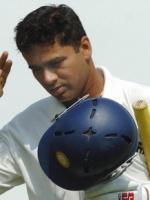 Aakash Chopra Test Player